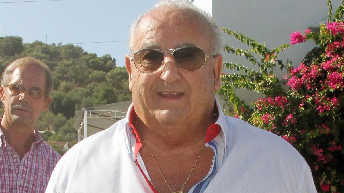 Humberto Janeiro.