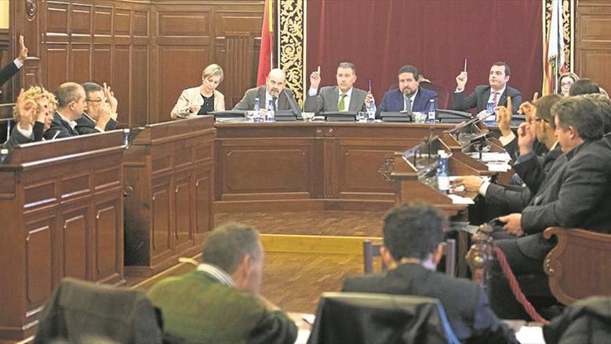 PP y PSPV se unen en la Diputación contra el segundo médico para los 'bous'