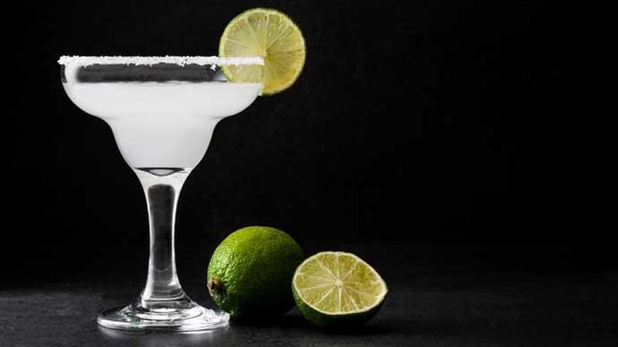 Día Internacional del Margarita: Prepara el cóctel original
