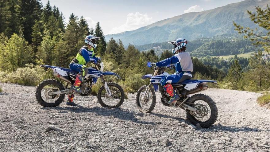 La RFME presenta su nuevo proyecto Moto de Campo Sostenible
