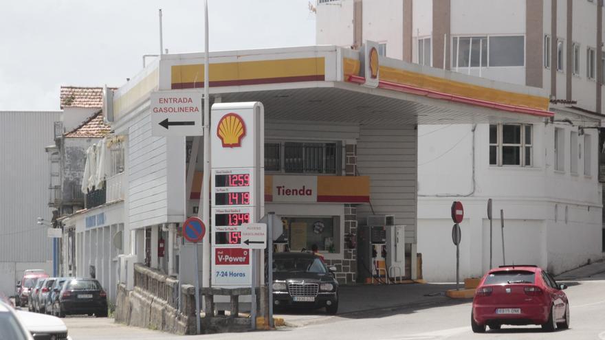 A por la gasolina más barata