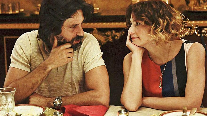 Movistar estrena, amb doble episodi, la comèdia «Nasdrovia»