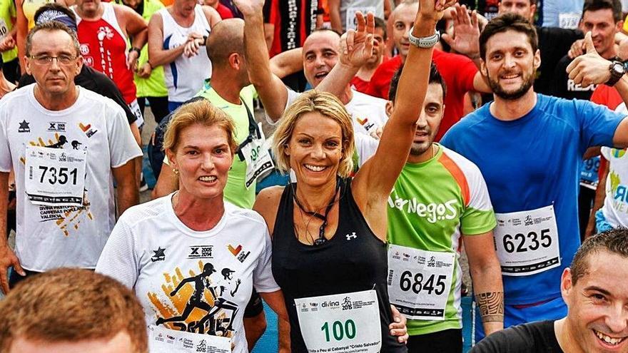 El 'running' vuelve a las calles de València el 12 de septiembre