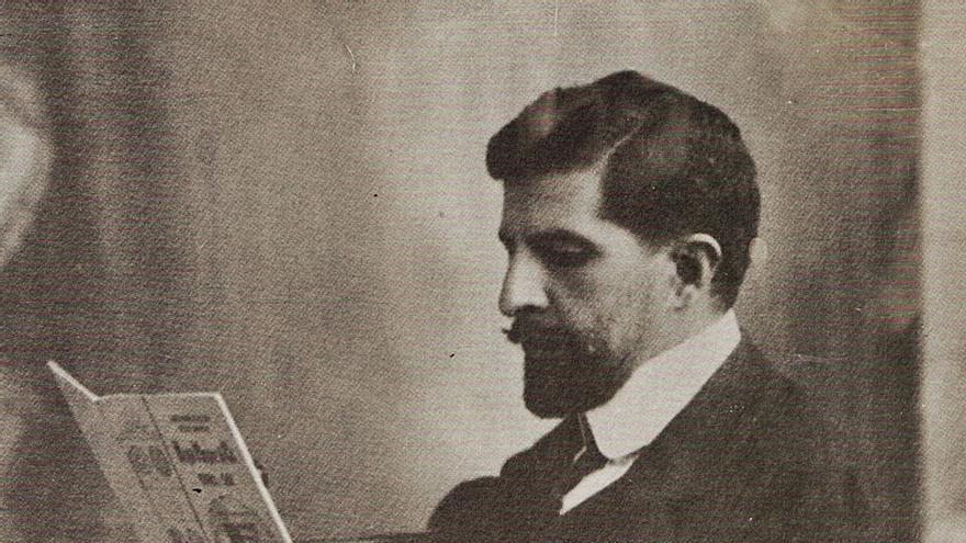 Gerardo Álvarez Limeses, un maestro de maestros