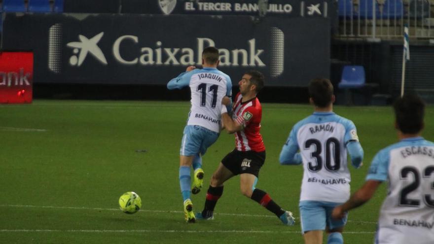Análisis uno por uno de los jugadores del Málaga CF