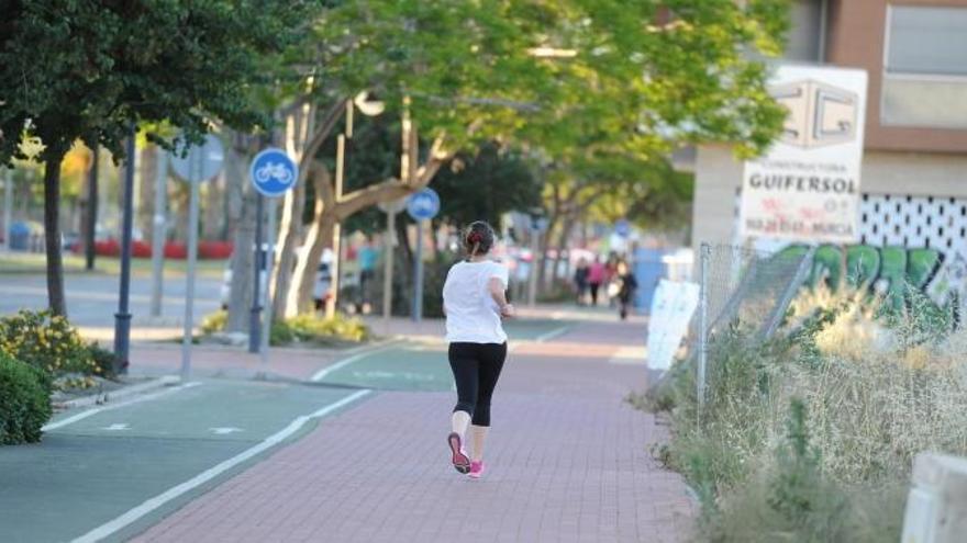 Detingut per agredir sexualment una dona que practicava running