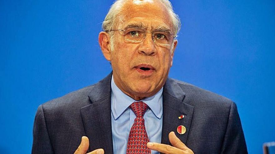 L'OCDE reclama a Espanya allargar els anys de cotització per tenir la pensió íntegra