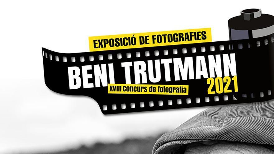 Beni Trutmann 2021