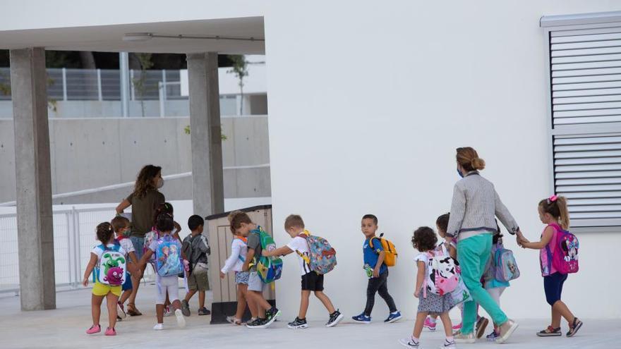 Cuándo comenzará y acabará el próximo curso escolar en Ibiza y Formentera