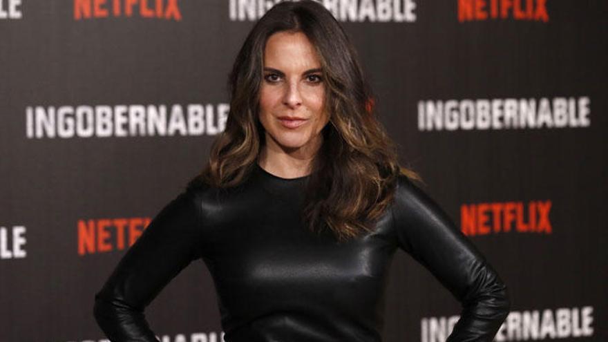 """Kate del Castillo: """"El gobierno de México no estará contento con 'Ingobernable'"""""""