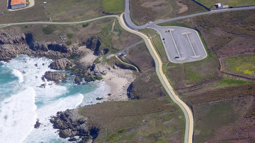 Playa de A Salsa-Repibelo (Arteixo)
