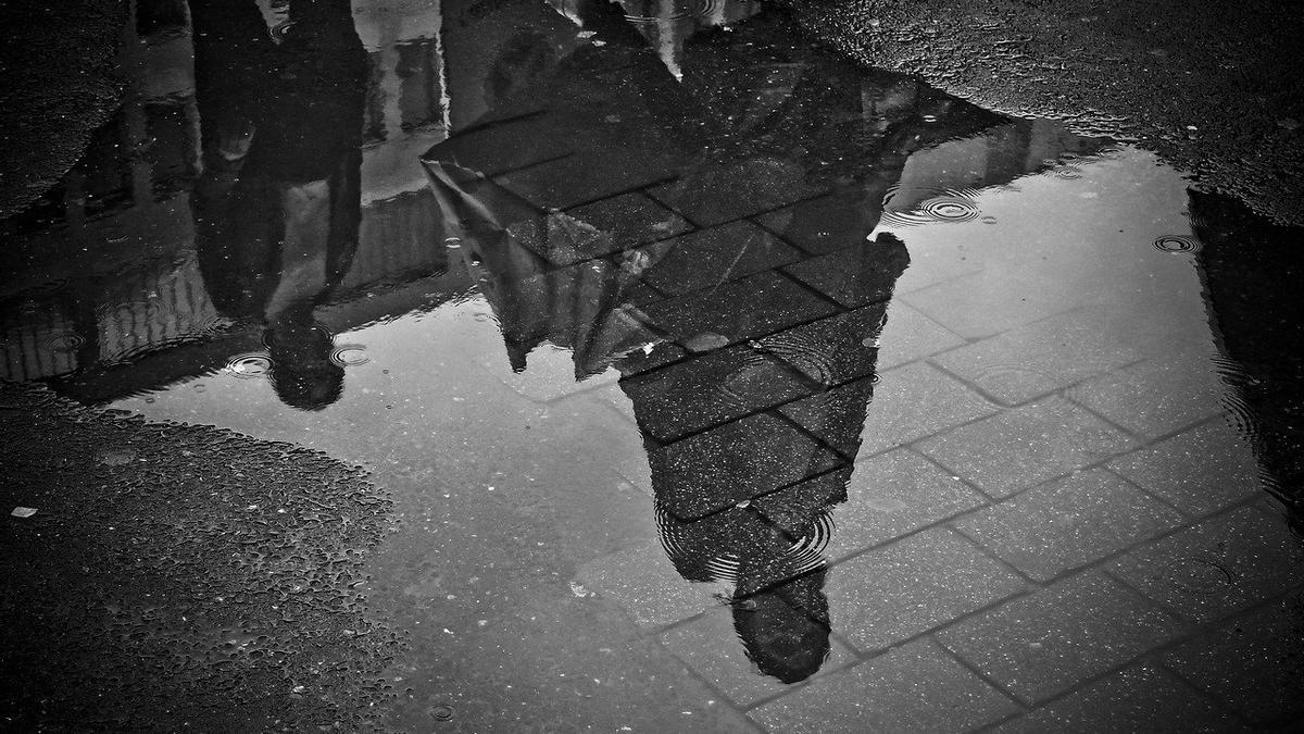 Las lluvias afectarán a Castellón durante el domingo.