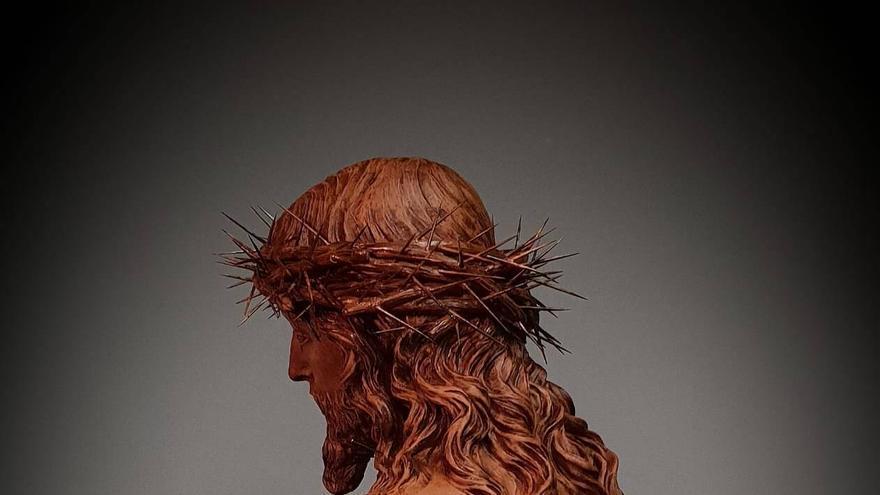 Cofradía de Jesús Despojado