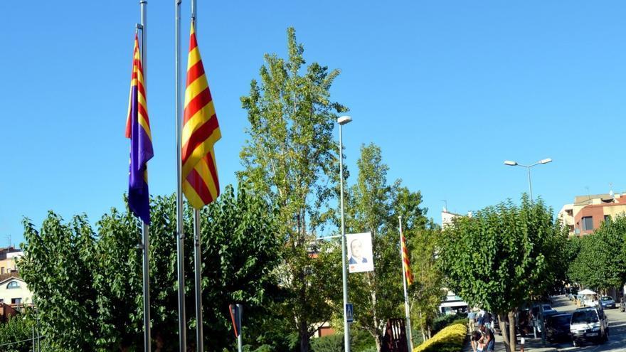 El 48,7% de catalanes rechaza la independencia y el 44,9% la quiere, según el CIS catalán