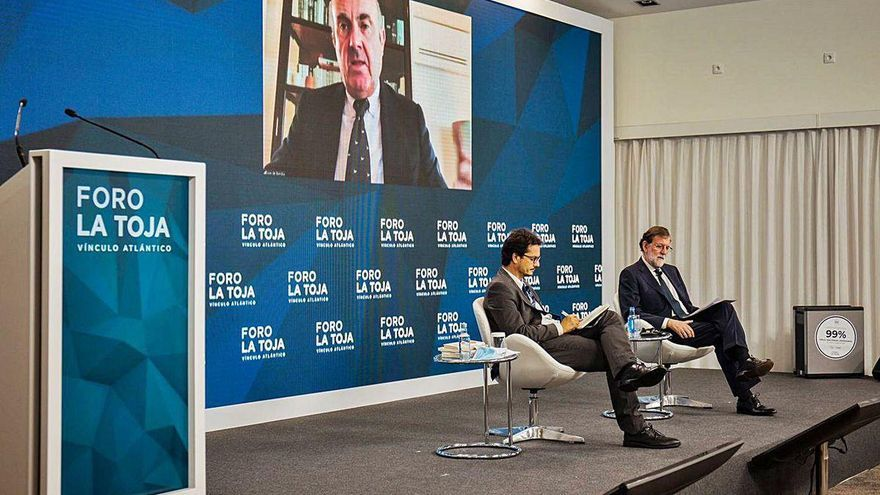 Luis de Guindos avisa que la recuperación se retrasará hasta finales de 2022 y será desigual