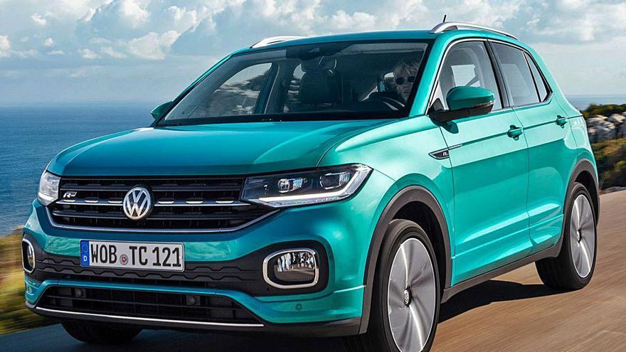 Volkswagen, líder de ventas en Asturias en marzo, y Peugeot en España
