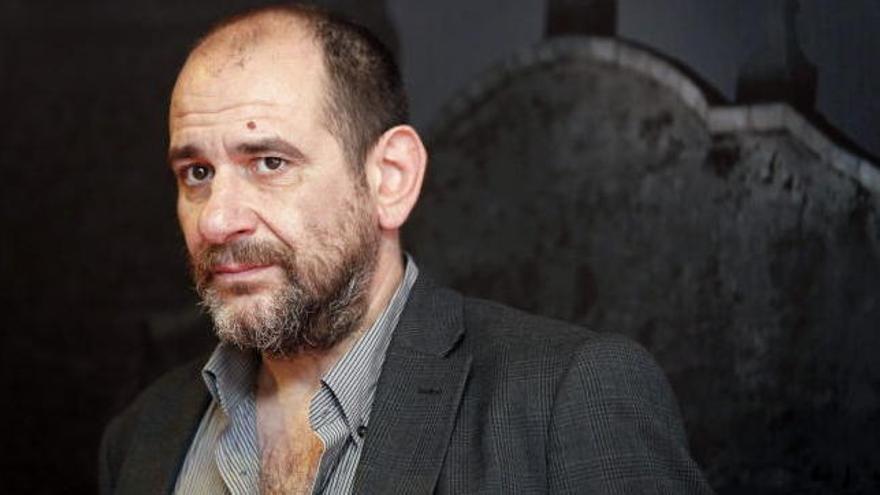 El actor Karra Elejalde, premio honorífico del XVIII Avilés Acción Film Festival
