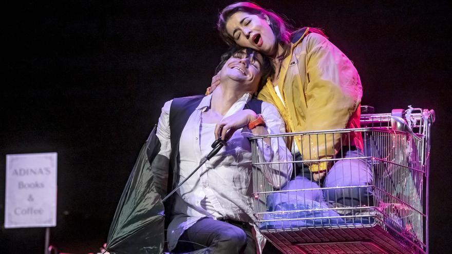 Ànima d'Elisir, comedia y ópera para todos los públicos