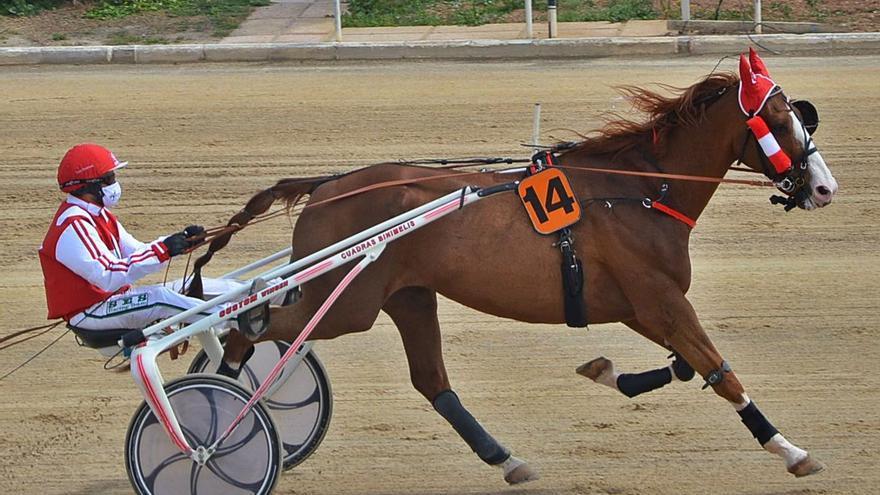 Basco de Villodon se juega su crédito en el 'Gran Premi de Velocitat'