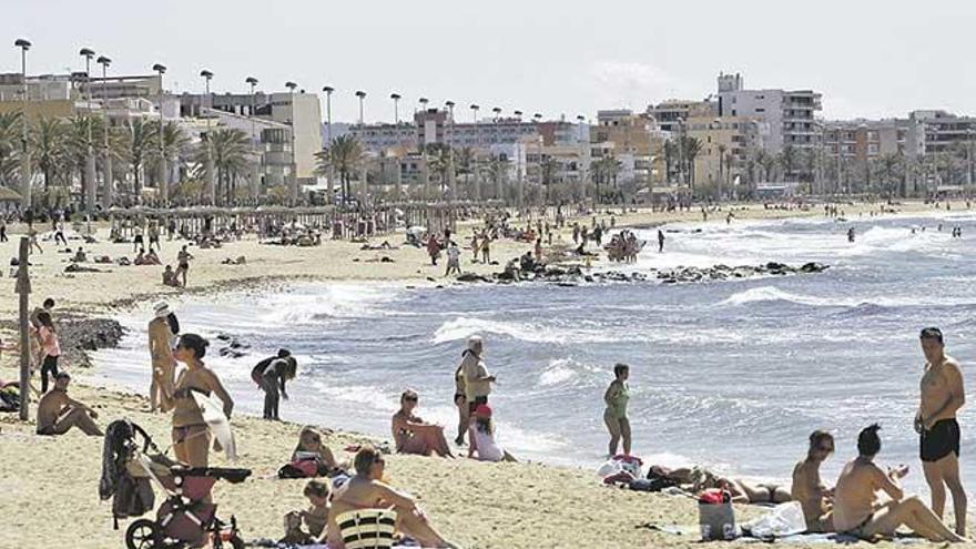Wo sollen die Saisonarbeiter auf Mallorca bloß unterkommen?
