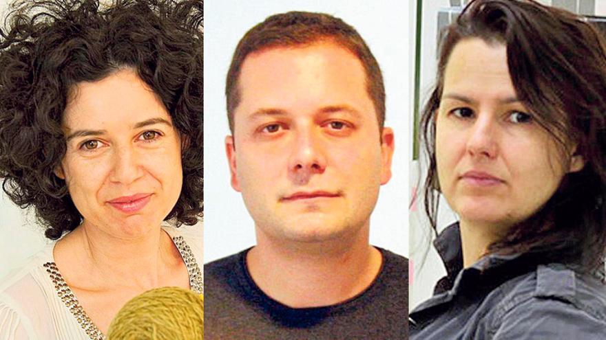 Las galerías T20 y Art Nueve representan a Murcia en la nueva edición de Estampa