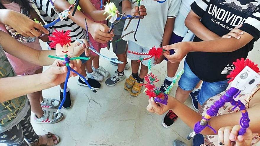 Cambre clausura los campamentos urbanos de verano que reunieron a 434 participantes este año