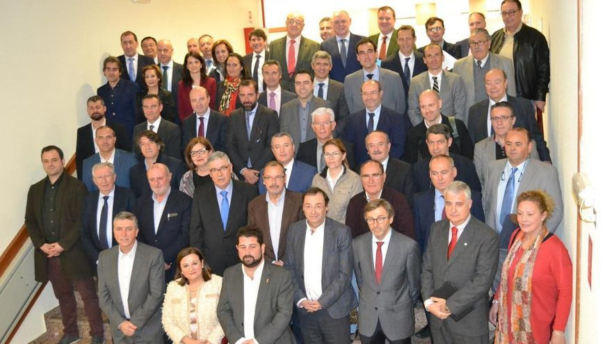 La Cámara de Castelló integra a 40 nuevas empresas y renueva el 70 % de su pleno