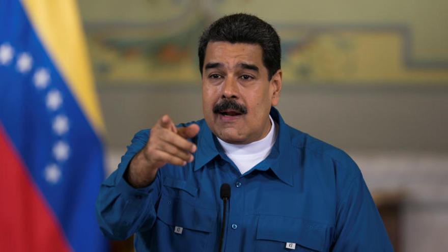 La oposición venezolana planea no presentarse a las presidenciales