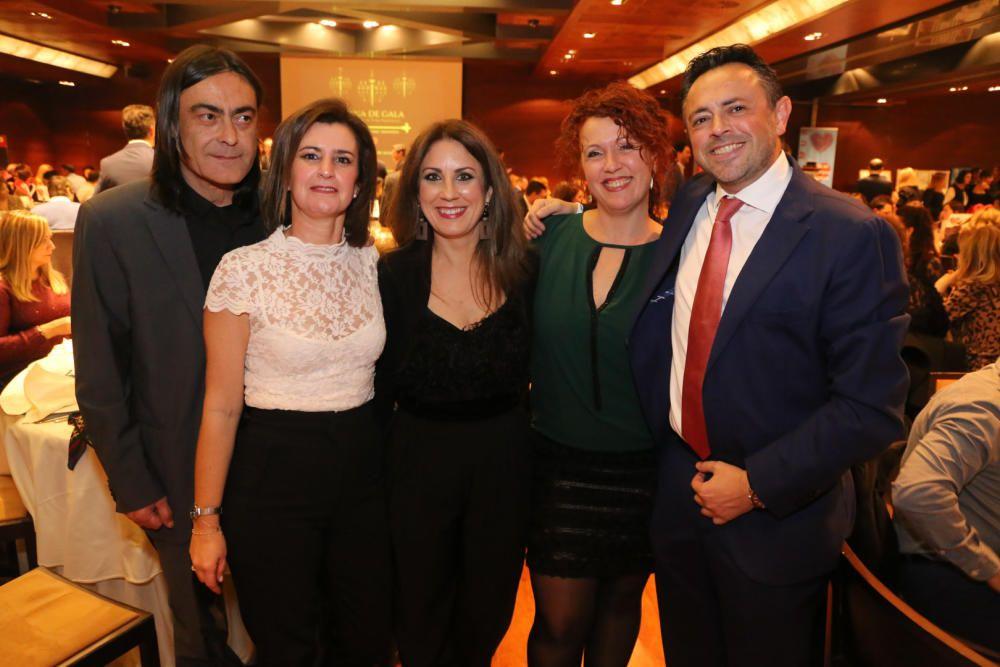 Cena Gala de Direcmur