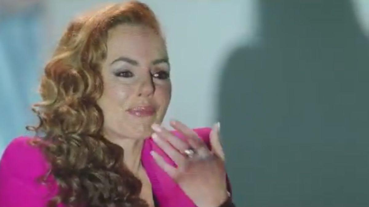Telecinco avanza detalles reveladores de las nuevas entregas de la serie de Rocío Carrasco