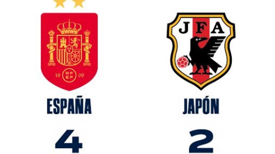 España accede a octavos de final del Mundial de fútbol sala