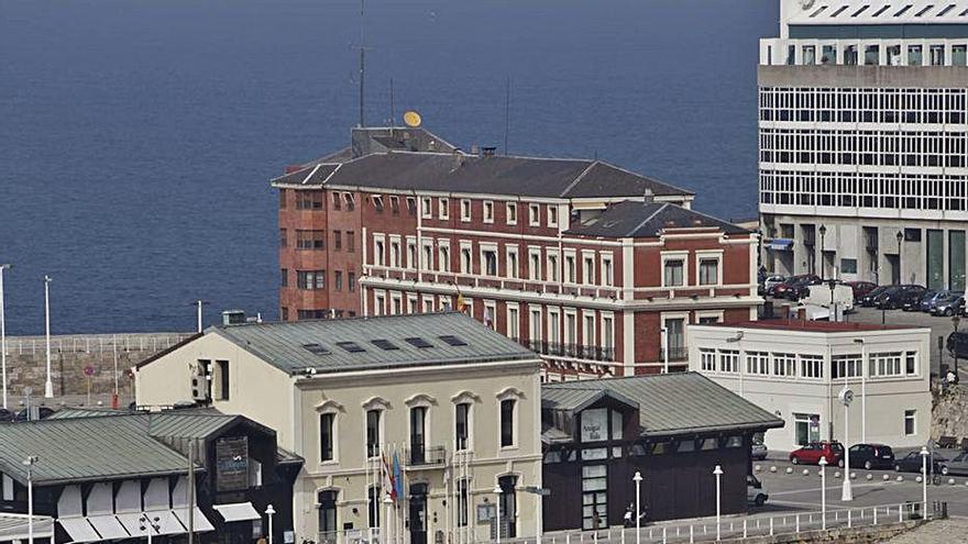La antigua rula acogerá proyectos culturales del Ayuntamiento