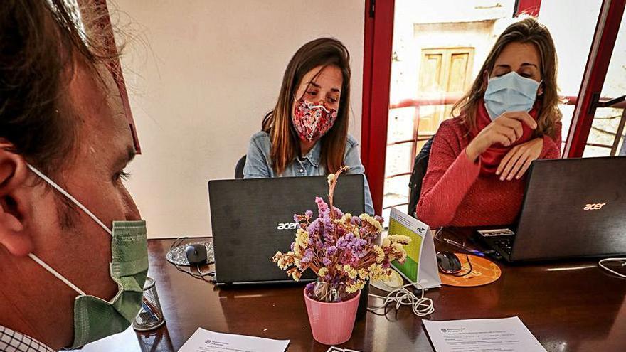 El Xarpolar abre un servicio de igualdad para sus 27 pueblos rurales