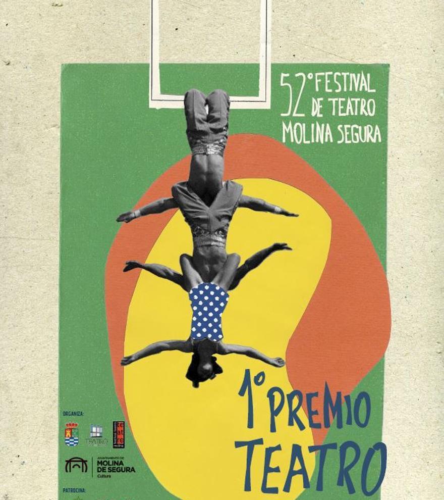 Un proyecto para fomentar la cultura teatral entre la juventud