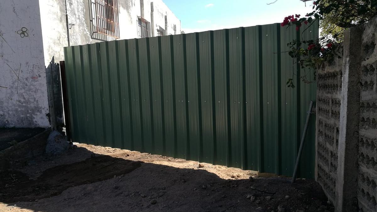 El Cabildo de La Palma pide no acceder a la zona perimetrada de El Time tras sufrir actos vandálicos
