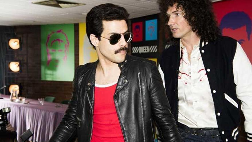 'Bohemian Rhapsody' se verá en China, pero sin drogas ni homosexuales