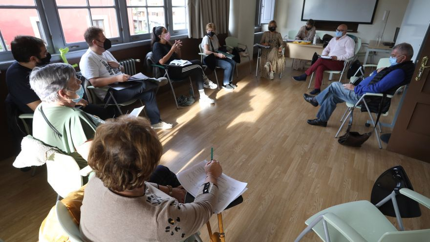 Comienza el casting de las nueve propuestas ciudadanas elegidas para ir al presupuesto