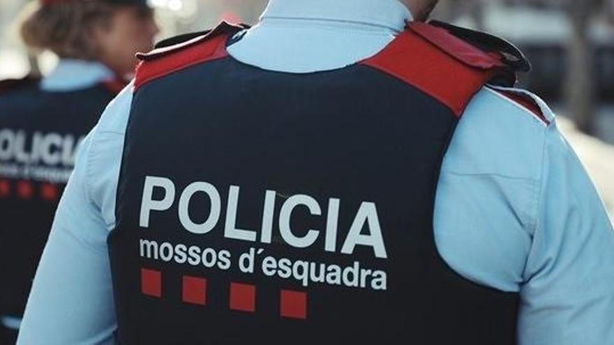 Detenido por matar a un hombre tras una discusión en la calle en Barcelona