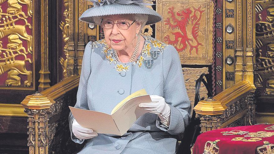 ¿Cuáles son los planes de Reino Unido cuando muera la reina Isabel II?