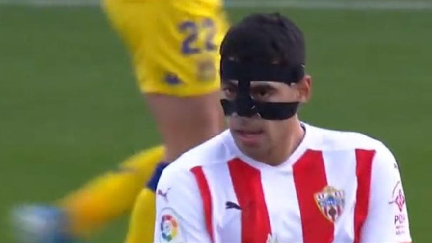 Así juega Samú Costa, objetivo del Valencia CF