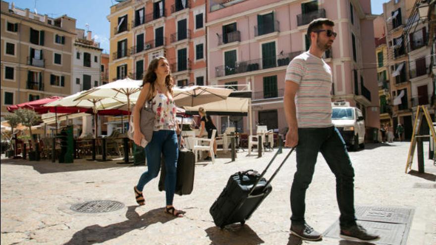Nebensaison beschert Residenten jede Menge Hotel-Rabatte