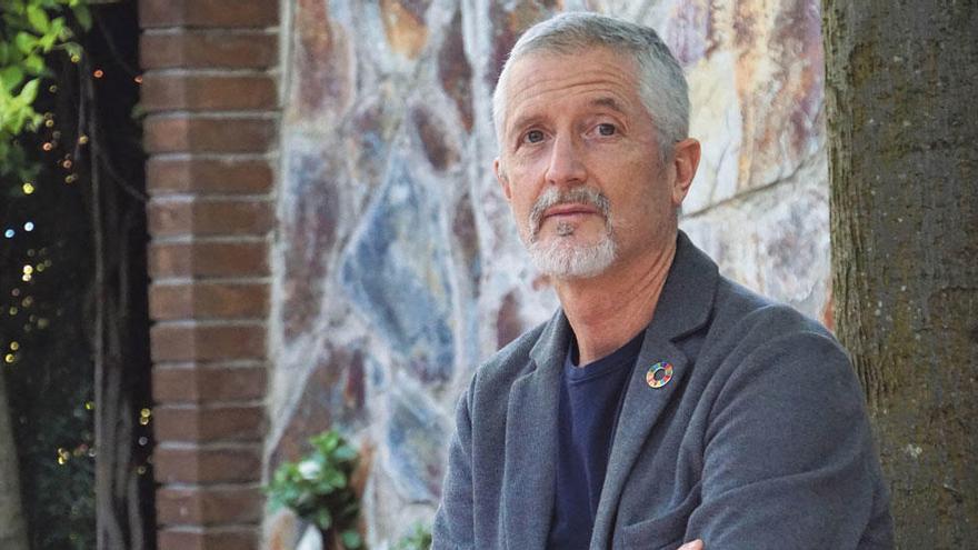 """Fernando Valladares: """"Existe relación entre la salud del planeta y nuestra salud"""""""