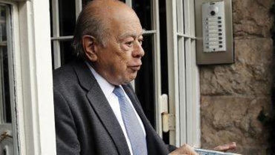 El jutge atribueix a Ferrusola la gestió de la fortuna dels Pujol a Andorra