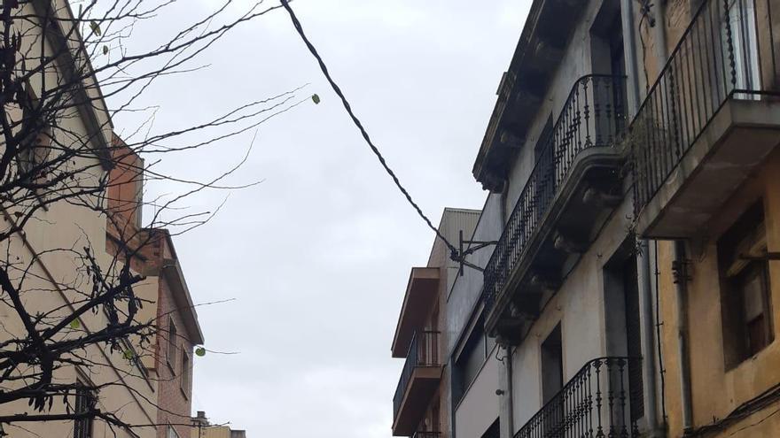 Figueres renovarà aigua, clavegueram i voreres dels carrers Col·legi i Sant Llàtzer
