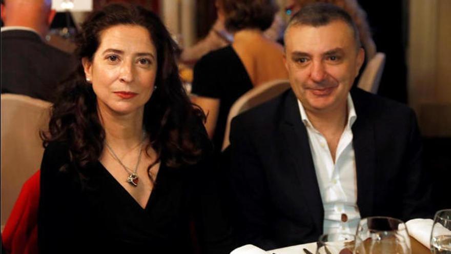 Soplo de Letras lleva a la ganadora del Premio Nadal 2020 a El Sauzal