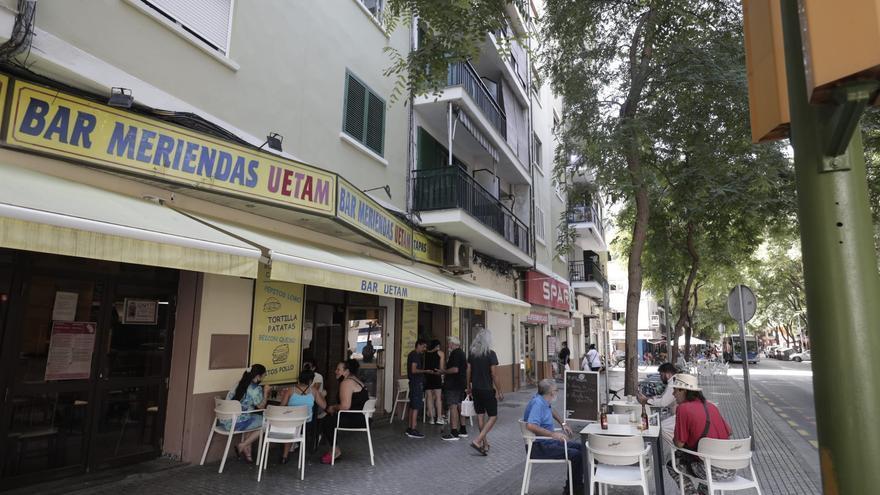 Entra en vigor la nueva desescalada: Bares de copas y restauración de Mallorca pueden abrir desde este sábado hasta las dos de la madrugada