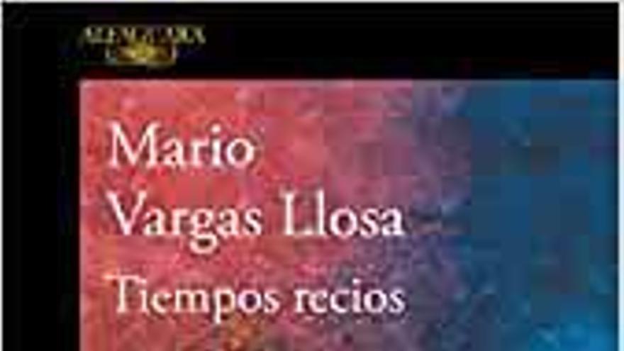 Vargas Llosa: las repúblicas bananeras