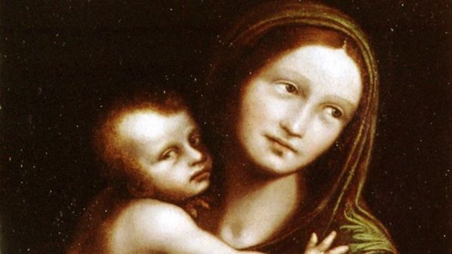 Isabel de Villena reivindicó el difuminado papel de san José en la vida de Jesús