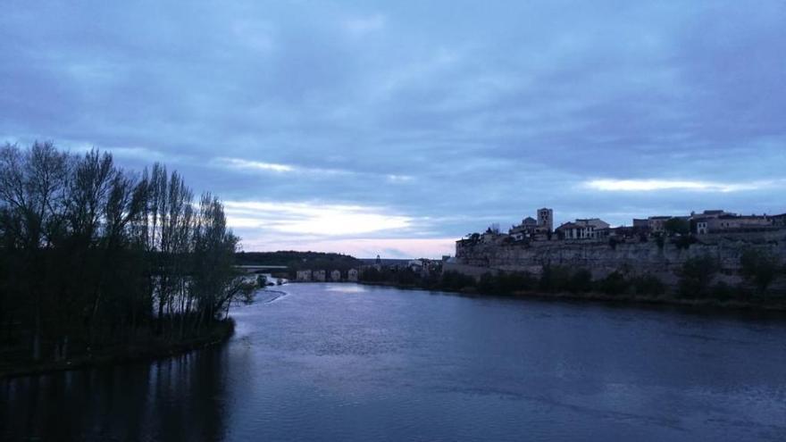 El Tiempo en Zamora | La provincia tendrá cielos cubiertos y posiles lluvias durante la tarde