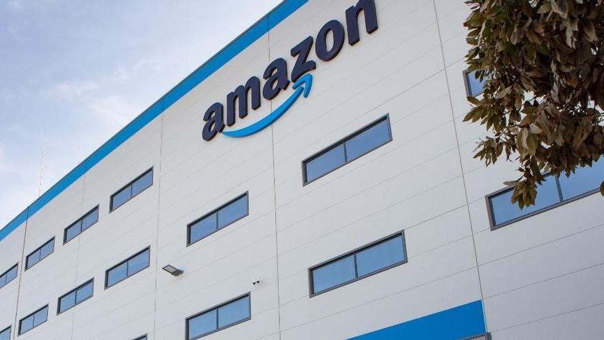 Amazon admite que 20.000 de sus empleados en EEUU han dado positivo en Covid-19